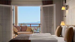 Hotel Kempinski Barbaros Bay Bodrum Wohnbeispiel