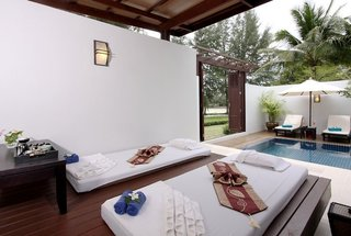 Hotel Apsara Beachfront Resort & Villa Wellness