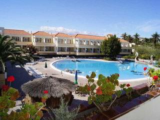 Hotel Apartamentos Laurisilva by Checkin Pool