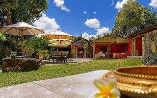 Hotel Lakaz Chamarel Exclusive Lodge Außenaufnahme