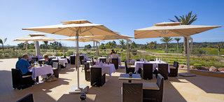 Hotel Atlantic Palace Golf, Thalasso & Casino Resort Terasse