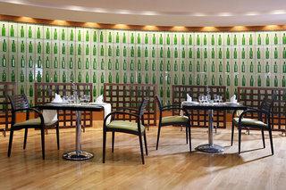Hotel Eden Roc Resort Hotel & Bungalows Restaurant