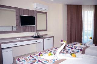 Hotel Acar Wohnbeispiel
