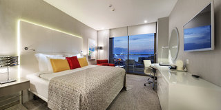 Hotel The Sense De Luxe Wohnbeispiel