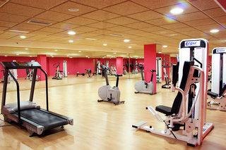 Hotel Mon Port Hotel & Spa Sport und Freizeit