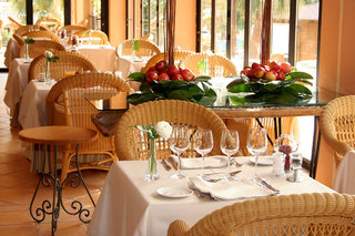 Hotel Mon Port Hotel & Spa Restaurant