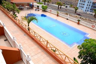 Hotel Callaomar Pool