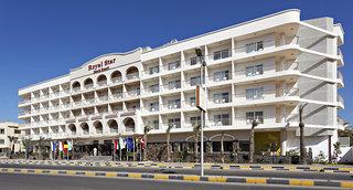 Hotel Royal Star Beach Resort Außenaufnahme