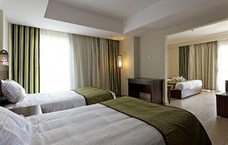 Hotel Royal Star Beach Resort Wohnbeispiel