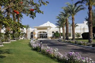 Hotel Renaissance Sharm El Sheikh Golden View Beach Resort Außenaufnahme