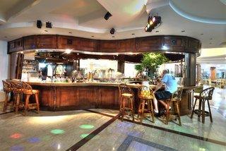 Hotel Avlida Bar