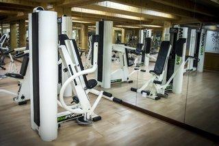 Hotel Avlida Sport und Freizeit