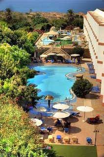Hotel Avlida Pool