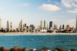 Hotel Abidos Hotel Apartment Dubailand Stadtansicht