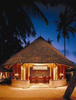 Hotel Angsana Ihuru Lounge/Empfang