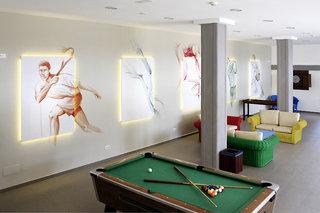 Hotel Bella Playa & Spa Sport und Freizeit