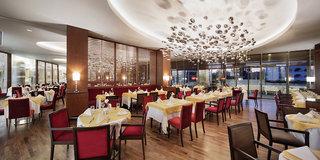 Hotel The Sense De Luxe Restaurant