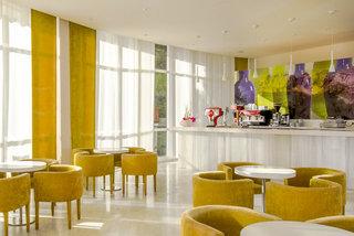 Hotel Iberostar Club Cala Barca Lounge/Empfang