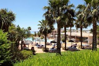 Hotel Clube Porto Mos Garten