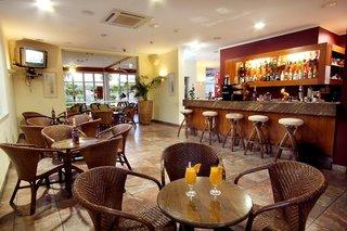 Hotel Clube Porto Mos Bar