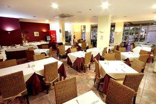 Hotel Clube Porto Mos Restaurant