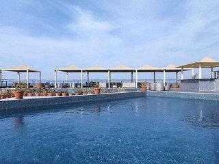 Hotel Park Inn by Radisson Muscat Pool