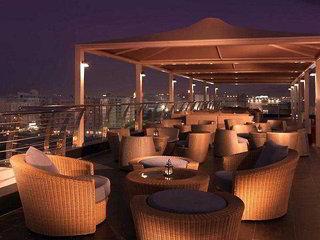 Hotel Park Inn by Radisson Muscat Terasse