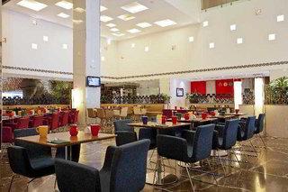 Hotel Park Inn by Radisson Muscat Restaurant