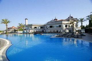 Hotel Aydinbey Famous Resort Pool