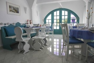 Hotel Anastasia Princess Frühstücksraum