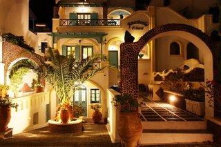 Hotel Anastasia Princess Außenaufnahme