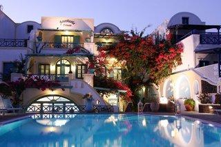 Hotel Anastasia Princess Pool