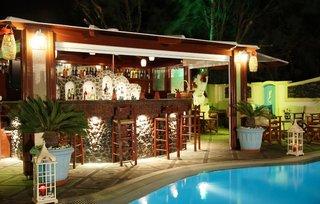 Hotel Anastasia Princess Bar