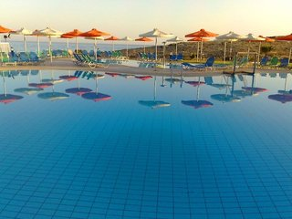 Hotel Aktea Beach Village Pool