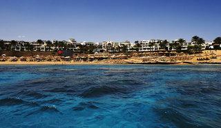 Hotel Hyatt Regency Sharm El Sheikh Strand