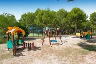 Hotel Iberostar Albufera Playa Kinder