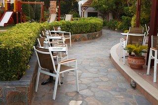 Hotel Alianthos Garden Terasse