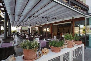Hotel Alianthos Garden Restaurant