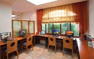 Hotel Alianthos Garden Internetcafe