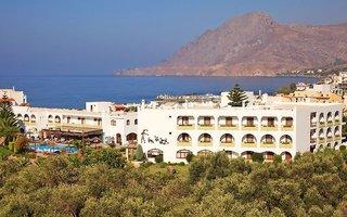 Hotel Alianthos Garden Außenaufnahme