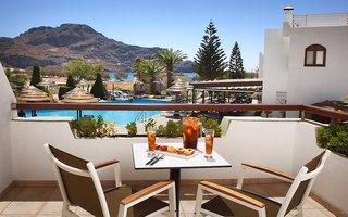 Hotel Alianthos Garden Wohnbeispiel