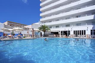 Hotel HSM Reina Del Mar Pool