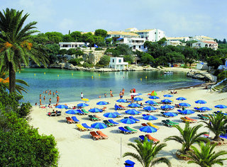 Hotel Prinsotel La Caleta Strand