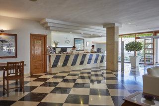 Hotel Prinsotel La Caleta Lounge/Empfang