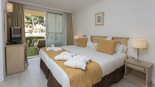 Hotel Prinsotel La Pineda Wohnbeispiel