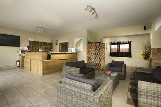 Hotel Hillside Studios & Apartments Lounge/Empfang