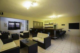 Hotel Hillside Studios & Apartments Bar