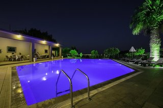 Hotel Hillside Studios & Apartments Pool