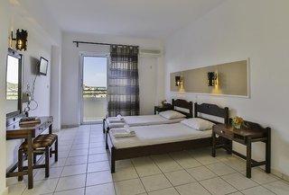 Hotel Hillside Studios & Apartments Wohnbeispiel