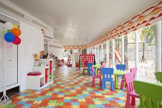 Hotel Mon Port Hotel & Spa Kinder